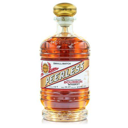 Peerless Bourbon Whiskey