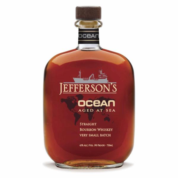 Jefferson's Ocean